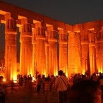Top five ancient historical monuments in Egypt
