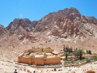 Sharm el-Sheik, As a Must Travel Destination Spot in Egypt
