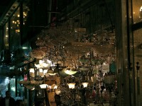 Top 5 bazaars in Cairo