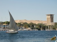 Top 5 Reasons to Visit the Amazing City of Aswan