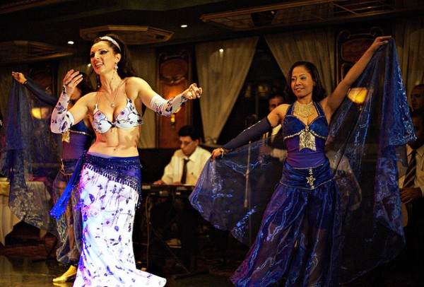 Belly Dance Show, ©liber/Flickr