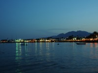 Dahab by moonlight, ©jrover/Flickr
