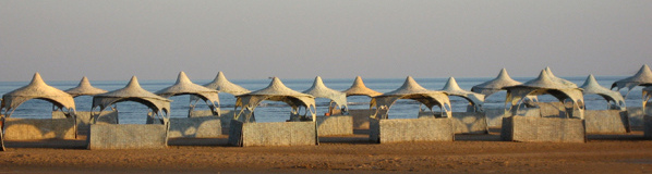 6 night Hurghada vacations under $1000